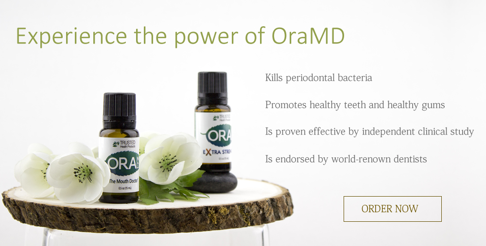 Experience the Power of OraMD