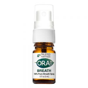 OraMD Breath Spray